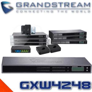 Grandstream GXW4248 Kampala Uganda