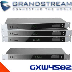 Grandstream gxw4502 pri gateway Kampala