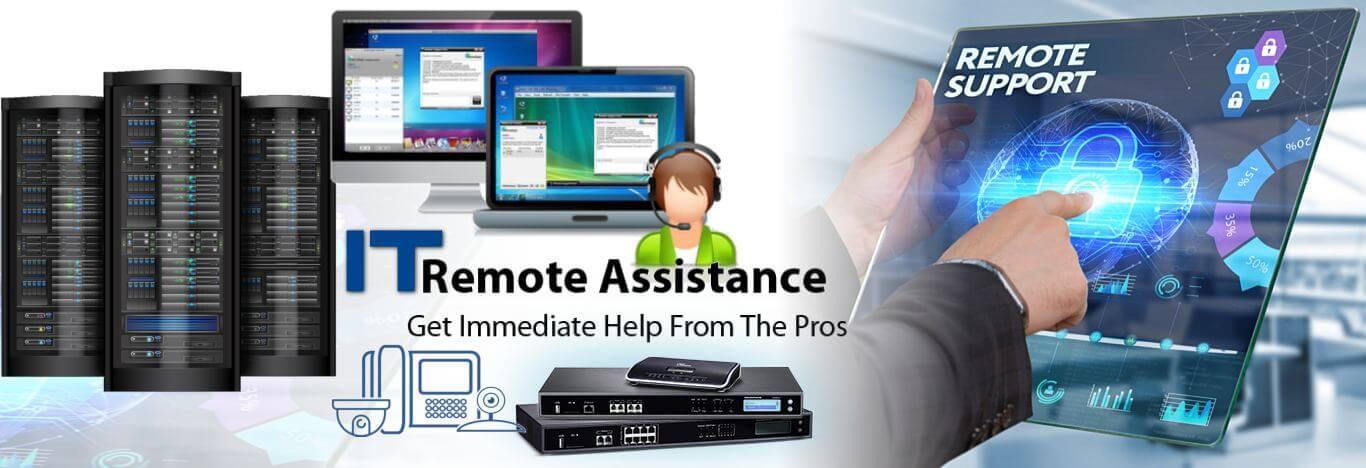 Best IT Remote Support Kampala Uganda