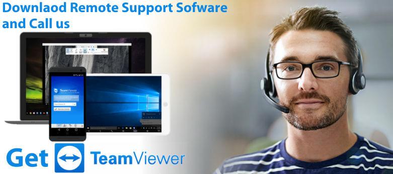 remote desktop access support