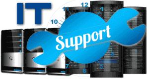 it support dubai