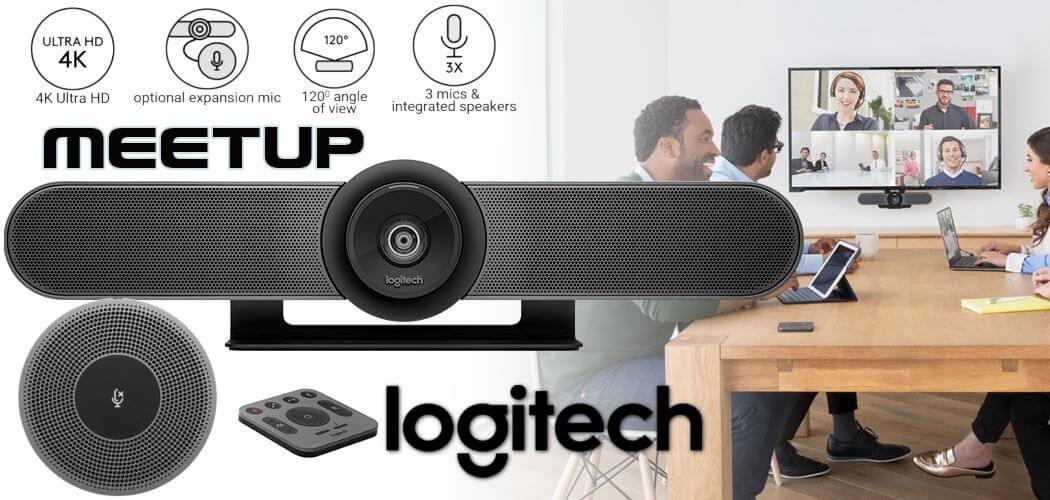 Logitech Meetup Kampala Uganda