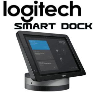 Logitech Smart Dock Kampala Uganda