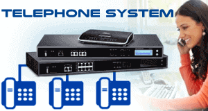Office Telephone Systems