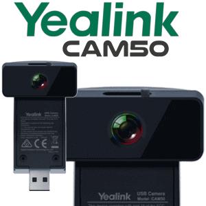 Yealink CAM50 Kampala