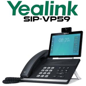 Yealink SIP-VP59 Kampala