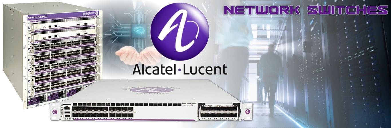 Alcatel-Switch Uganda