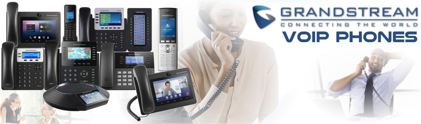 Grandstream Phones Kampala Uganda