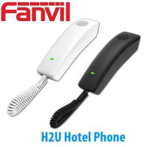 Fanvil H2u Kampala