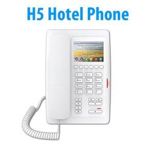 Fanvil H5 Hotelphone Uganda