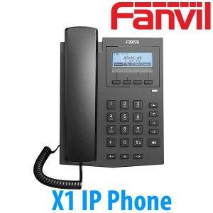 Fanvil X1 Uganda