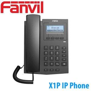 Fanvil X1p Uganda