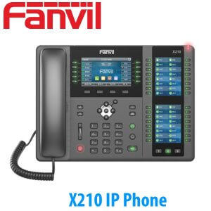 Fanvil X210 Ip Phone Kampala