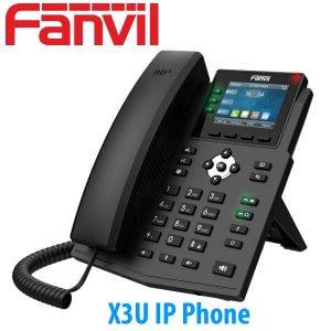 Fanvil X3u Ip Phone Kampala