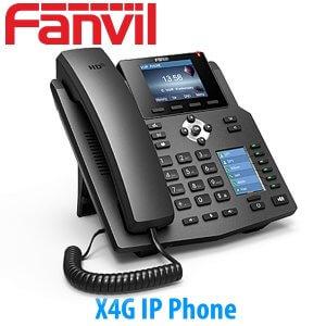 Fanvil X4g Ip Phone Uganda