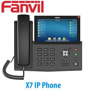 Fanvil X7 Ip Phone Uganda