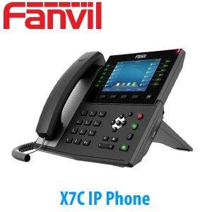 Fanvil X7c Sip Phone Kampala
