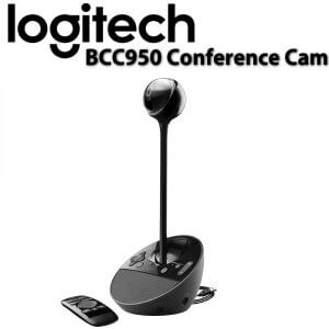Logitech Bcc950 Conferencecam Kampala