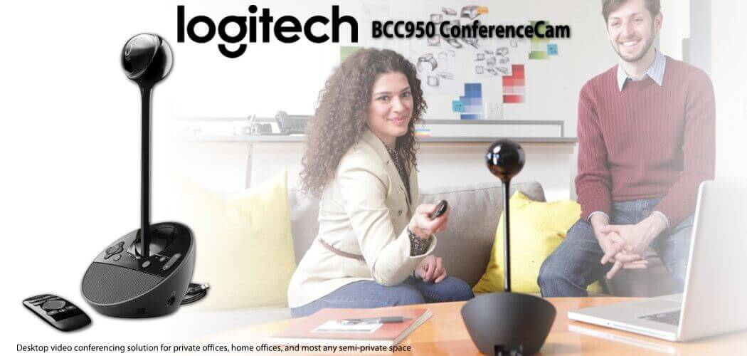 Logitech Bcc950 Uganda