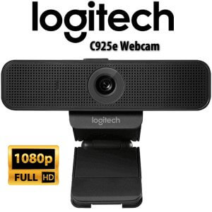Logitech C925e Webcam Kampala
