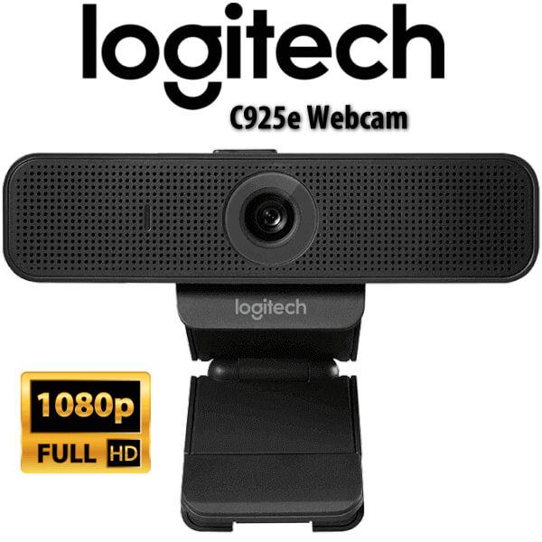 Logitech C925e Webcam Kampala