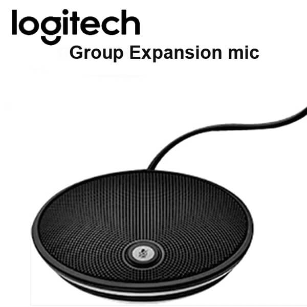 Logitech Group Expansion Mic Kampala