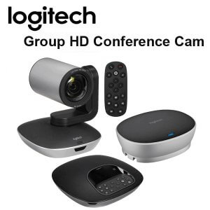 Logitech Group Hd Conferencecam Kampala