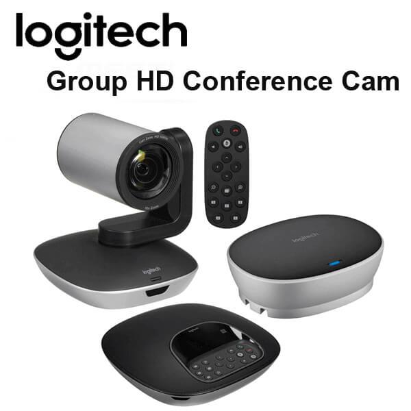 Logitech Group Hd Conferencecam Kampala