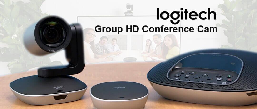 Logitech Group Hd Conferencecam Uganda