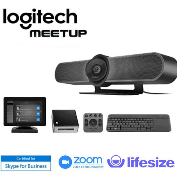Logitech Meetup Kampala Uganada