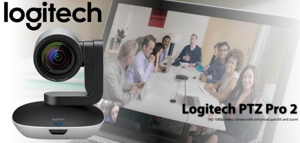 Logitech Ptzpro2 Uganda