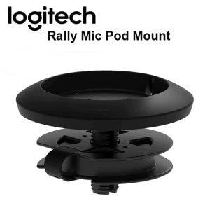 Logitech Rally Mic Mount Kampala
