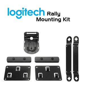 Logitech Rally Mounting Kit Kampala