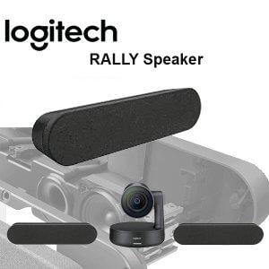 Logitech Rally Speaker Kampala