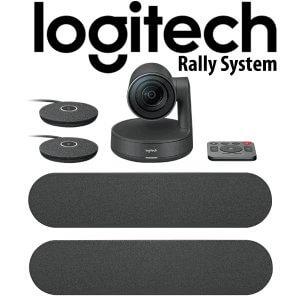 Logitech Rally System Kampala