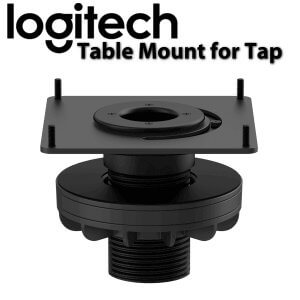 Logitech Table Mount For Tap Kampala