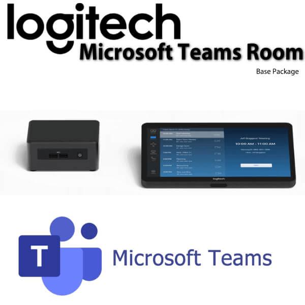 Logitech Teams Base Package Kampala