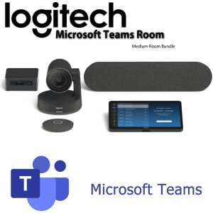 Logitech Teams Medium Room Kampala