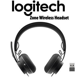 Logitech Zone Wireless Headset Uganda