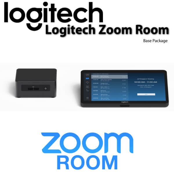 Logitech Zoom Base Package Kampala