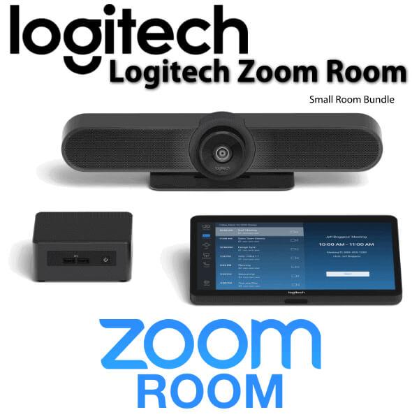 Logitech Zoom Small Room Kampala