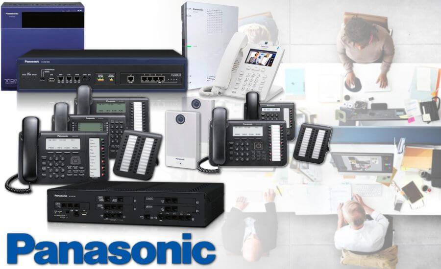 panasonic pbx phone system kampala