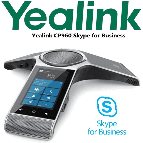 Yealink Cp960 Skype Uganda