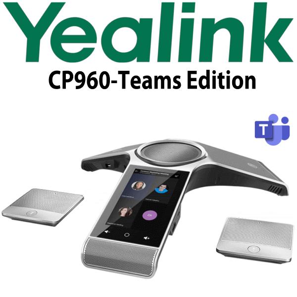 Yealink Cp960 Teams Edition Uganda