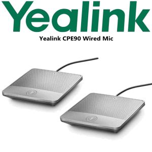 Yealink Cpe90 Microphone Uganda