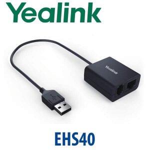 Yealink Ehs40 Uganda