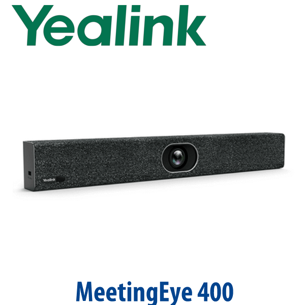 Yealink Meetingeye 400 Uganda