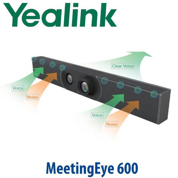 Yealink Meetingeye 600 Lagos