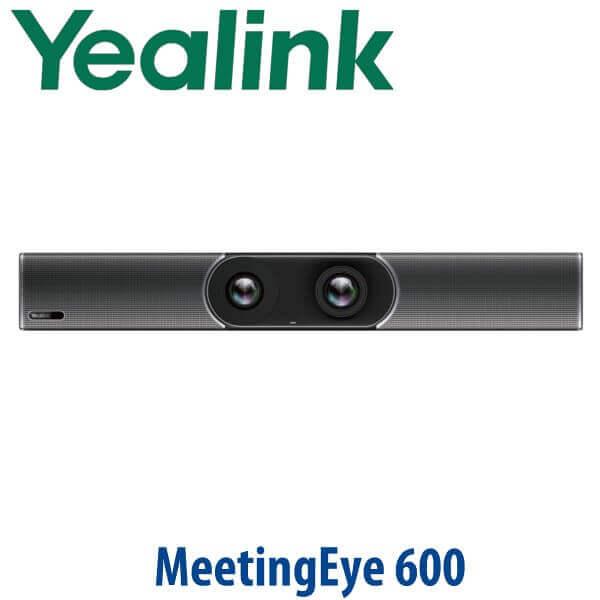 Yealink Meetingeye 600 Uganda