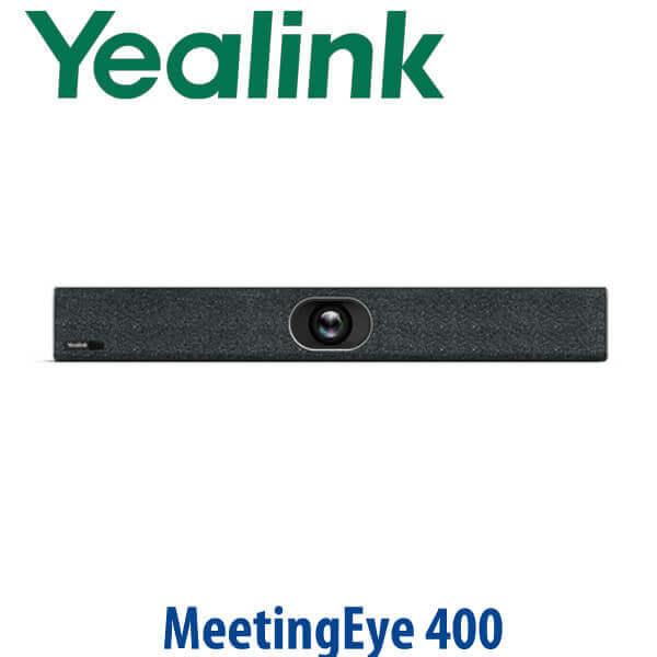 Yealink Meetingeye400 Uganda